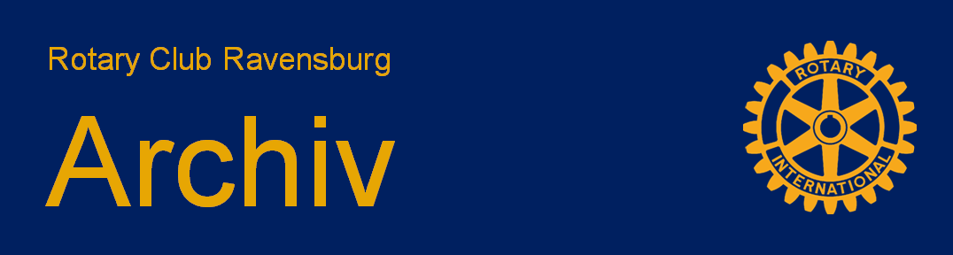RC Ravensburg Archiv